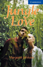 Jungle Love Level 5 Upper Intermediate Book with Audio CDs (3) Pack : Upper Intermediate Level 5 - Margaret Johnson