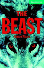 The Beast Level 3 Lower Intermediate Book with Audio CDs (2) Pack : Lower Intermediate Level 3 - Carolyn Walker
