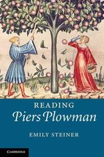 Reading 'Piers Plowman' : A Reader's Guide - Emily Steiner