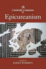 The Cambridge Companion to Epicureanism : Cambridge Companions to Philosophy (Paperback)
