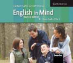 English in Mind 2 Class Audio CDs (3) Italian Edition : Level 2 - Herbert Puchta