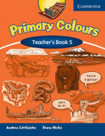 Primary Colours Level 5 Teacher's Book : Level 5 - Diana Hicks