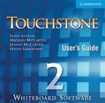 Touchstone Whiteboard Software 2 : 2 - Michael McCarthy