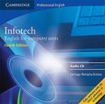 Infotech Audio CD : English for Computer Users - Santiago Remancha Esteras