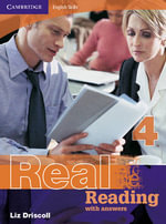 Cambridge English Skills Real Reading 4 with Answers : Cambridge English Skills - Liz Driscoll