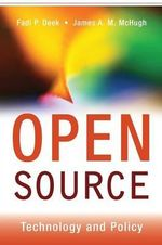 Open Source : Technology and Policy - Fadi P. Deek