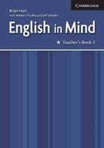 English in Mind : Teacher's Book 5 - Brian Hart
