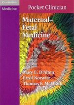 Maternal-Fetal Medicine : Pocket Clinician