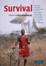 Survival : The Survival of the Human Race