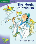 Pobblebonk Reading 6.7 The Magic Paintbrush - Wendy Blaxland