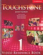 Touchstone Level 1 : Video Resource Book - Janet Gokay