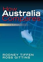 How Australia Compares : Second Edition - Rodney Tiffen