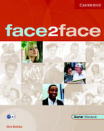 Face2face : Starter Workbook - Chris Redston