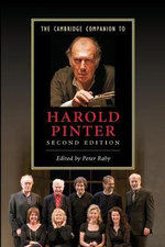 The Cambridge Companion to Harold Pinter : 2nd Edition
