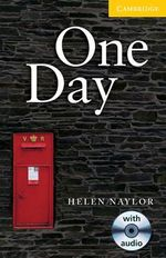One Day Book/Audio CD Pack - Helen Naylor