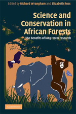 Science and Conservation in African Forests : The Benefits of Longterm Research