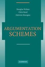 Argumentation Schemes - Douglas Walton