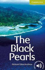 The Black Pearls Starter/Beginner : Starter / Beginner - Richard MacAndrew