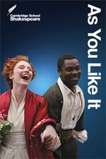 As You Like It : Cambridge School Shakespeare, 2nd Edition - William Shakespeare