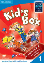 Kid's Box Level 1 Interactive DVD (NTSC) with Teacher's Booklet : Kid's Box - Caroline Nixon