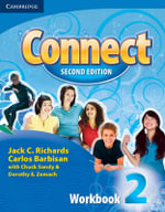 Connect Level 2 Workbook : Level 2 - Jack C. Richards