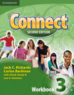 Connect Level 3 Workbook : Level 3 - Jack C. Richards