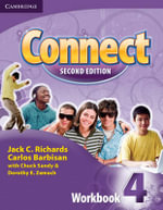 Connect Level 4 Workbook : Level 4 - Jack C. Richards