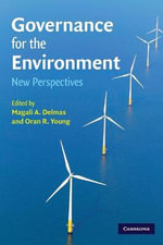 Governance for the Environment : New Perspectives