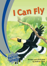 Bright Sparks : I Can Fly - Andrew Plant