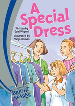 Bright Sparks : A Special Dress - Edel Wignell