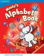 Kid's Box Monty's Alphabet Book - Catherine Johnson-Stefanidou