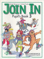 Join In Pupil's Book 3 - Gunter Gerngross