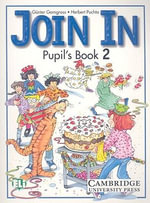 Join In Pupil's Book 2 - Gunter Gerngross