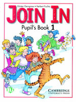 Join In Pupil's Book 1 : Pupil's Book 1 - Gunter Gerngross
