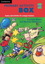 Primary Activity Box : Games and Activities for Younger Learners - Caroline Nixon