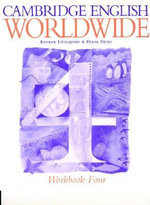 Cambridge English Worldwide Workbook 4 - Andrew Littlejohn