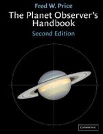 The Planet Observer's Handbook - Fred W. Price