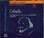 Othello CD Set : Unabridged - William Shakespeare