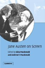 Jane Austen on Screen : On Screen