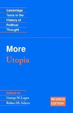 More : Utopia - Sir Thomas More