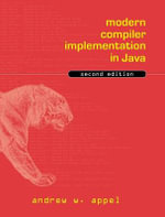 Modern Compiler Implementation in Java - Andrew W. Appel