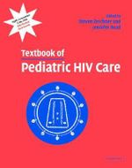 Textbook of Pediatric HIV Care