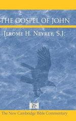 The Gospel of John - Jerome H. Neyrey