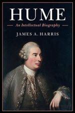 Hume : A Biography - James A. Harris