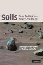 Soils : Basic Concepts and Future Challenges - Giacomo Certini