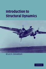Introduction to Structural Dynamics - Bruce Donaldson