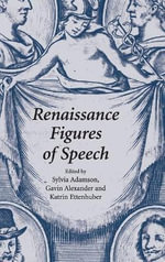 Renaissance Figures of Speech
