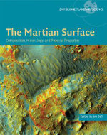 The Martian Surface : Composition, Mineralogy and Physical Properties