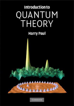 Introduction to Quantum Theory - Harry Paul