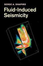 Fluid-Induced Seismicity - Serge A. Shapiro